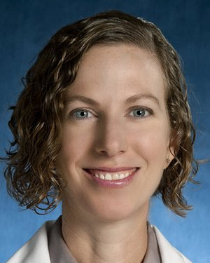 Photo of Dr. Tory Patricia Johnson, M.S., Ph.D.