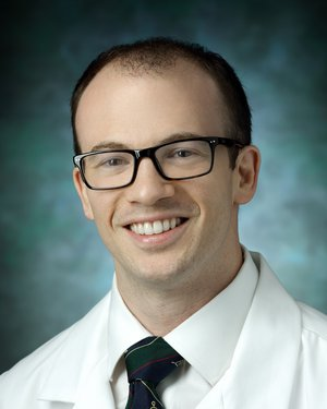 Photo of Dr. Andrew Rising Carey, M.D.