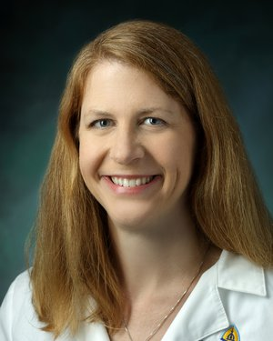 Photo of Dr. Emily Louise Johnson, M.D.