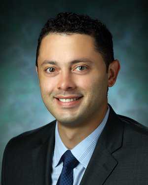 Photo of Dr. Alejandro Vera Garcia, M.D.