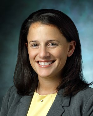 Photo of Dr. Jacqueline Mary Garonzik Wang, M.D., Ph.D.
