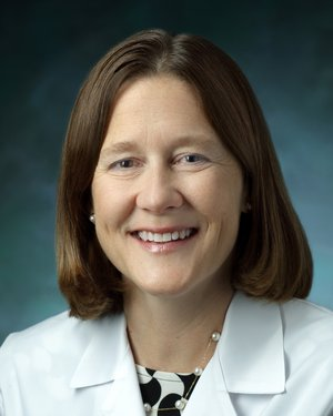 Photo of Dr. Jennifer Sue Lawton, M.D.