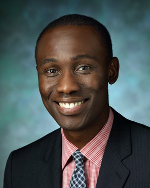 Photo of Dr. Oluseyi Aliu, M.D.