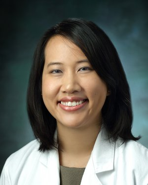 Photo of Dr. Tina Tuong-Vi Le Doshi, M.D.