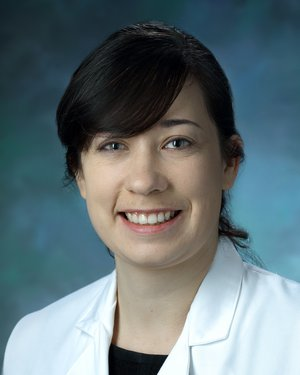 Photo of Dr. Megan Elizabeth Buresh, M.D.