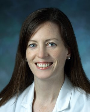 Photo of Dr. Eileen Scully, M.D., Ph.D.