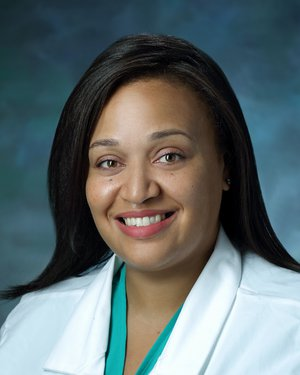 Photo of Dr. Khara Michelle Simpson, M.D.