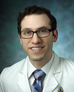 Photo of Dr. Nicholas Salvatore Reed, Au.D.