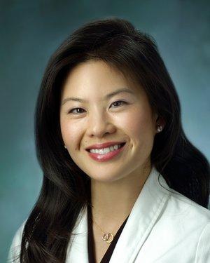 Photo of Dr. Nikki Danielle Ying Tang, M.D.