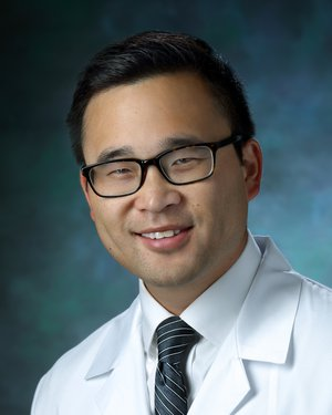 Photo of Dr. Daniel Sangkyu Rhee, M.D., M.P.H.