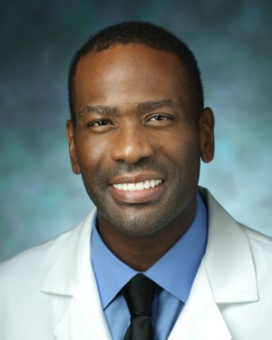 Photo of Dr. Ifechukwude Chibuzo Ebenuwa, M.D.