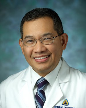 Photo of Dr. Alexius Enrique G Sandoval, M.D.