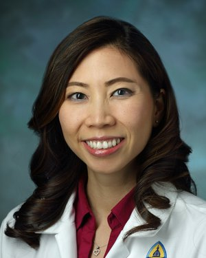 Photo of Dr. Eleanor Min, O.D.