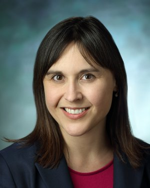 Photo of Dr. Rachel L. Box, M.S.