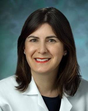 Photo of Dr. Darcy Jennifer Wolfman, M.D.