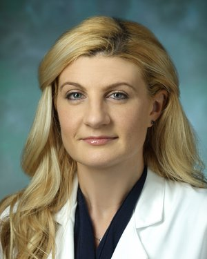 Photo of Dr. Alisa Mae Coker, M.D.