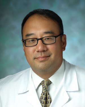 Photo of Dr. Raymond Fang, M.D.