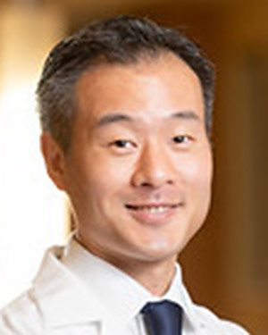 Photo of Dr. Thomas Jin Ku Kang, M.D.