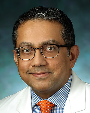 Photo of Dr. Avinash Laxmikant Ganti, M.D.
