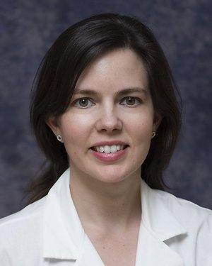 Photo of Dr. Lauren M Curtis, M.D.
