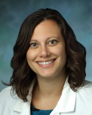 Traci Jenelle Speed, M.D., Ph.D.