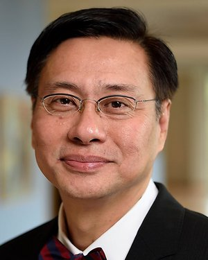 Photo of Dr. Phillip H. Phan, Ph.D.