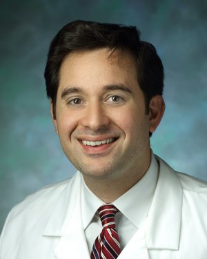 Photo of Dr. Farzad Sedaghat, M.D.