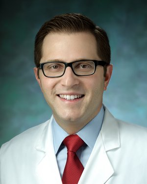 Photo of Dr. Justin Michael Caplan, M.D.