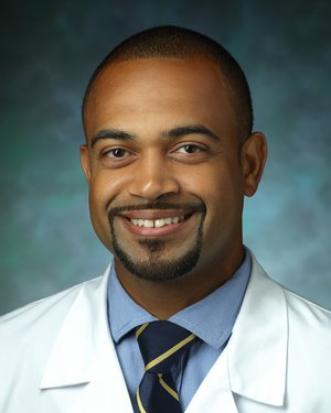 Photo of Dr. Jonathan Chrispin, M.D.
