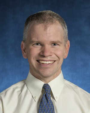 Photo of Dr. Jonathan Allen Webster, M.D.