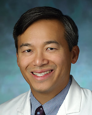 Photo of Dr. Kenneth Ng, D.O.