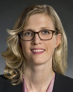 Photo of Dr. Laura Marie Wake, M.D.