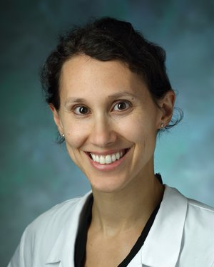 Photo of Dr. Margaret Dowling Sarezky, M.D.