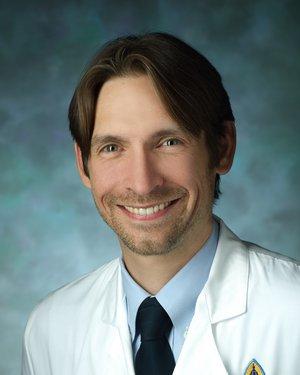 Photo of Dr. Paul Logan Weygandt, M.D., M.P.H.