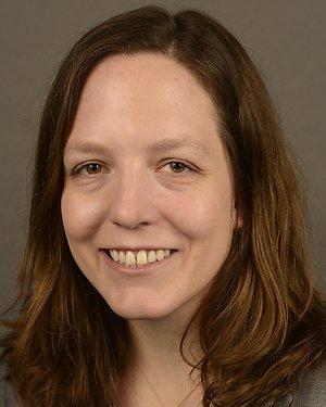 Photo of Dr. Rebecca Jean Hammon, M.D.