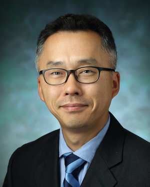 Photo of Dr. Byoung Chol Oh, Ph.D.