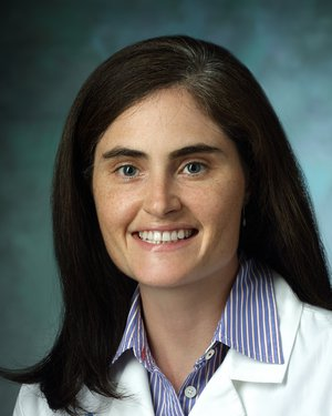 Photo of Dr. Christa Whelan Habela, M.D., Ph.D.