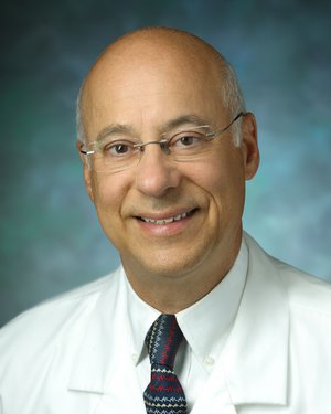 Photo of Dr. Charles Jay Love, M.D.