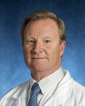 Photo of Dr. Daniel Brennan, M.D.