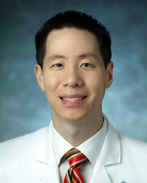 Photo of Dr. Edward Kuwera, M.D.