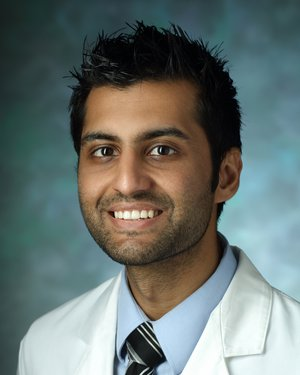 Photo of Dr. Keshav Khanijow, M.D.