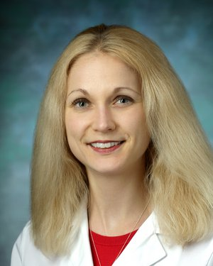 Photo of Dr. Michelle Christina Johansen, M.D.