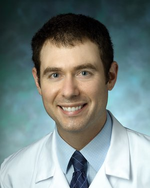 Photo of Dr. Scott Thomas Vasher, M.D.