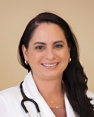 Photo of Dr. Celian Valero, M.D.