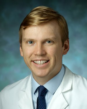 Photo of Dr. Bailey Miles, M.D.