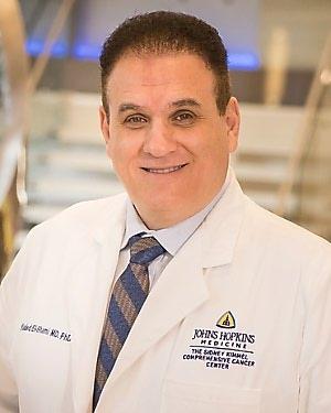Khaled Mahmoud El-Shami, M.B.Ch.B., M.S., Ph.D.
