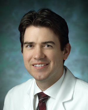 Photo of Dr. Richard Andrew Burkhart, M.D.