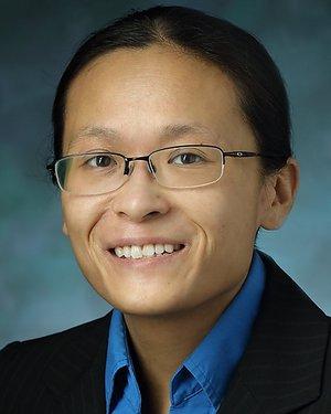Photo of Dr. Roxana Fu, M.D.