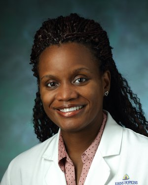 Photo of Dr. Terri H Lunsford, M.D.