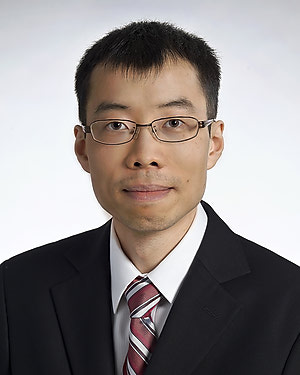 Photo of Dr. Ho Lam Tang, Ph.D.